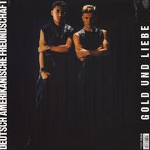 DAF - Gold Und Liebe [LP]