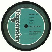 "The Warriors - Destination [12""]"