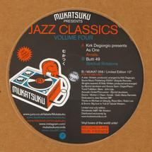 """VA - Jazz Classics Vol.4 [12""""]"""