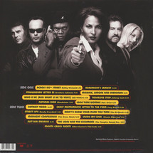 VA - Jackie Brown OST