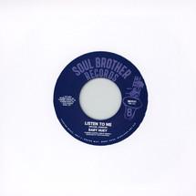 Baby Huey - Hard Times/ Listen To Me