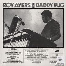 Roy Ayers - Daddy Bug [LP]