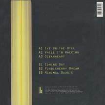 Harald Grosskopf - Oceanheart [LP]