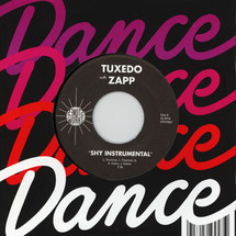 Tuxedo / Mayer Hawthorne / Jake One / Zapp - Shy