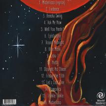MAST - Thelonious Sphere Monk [LP]