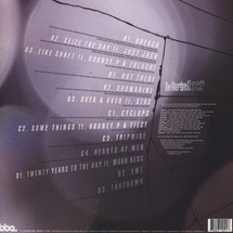 The Herbaliser - Bring Out The Sound [2LP]