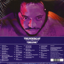 Thundercat/ OG Ron C & The Chopstars - Drank