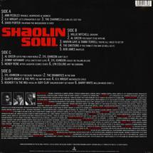 VA - Shaolin Soul Episode 1