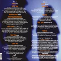OutKast - Southernplayalisticadillacmuzik [LP]