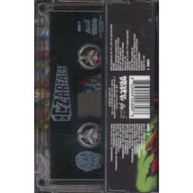 Czarface (Inspectah Deck & 7L & Esoteric) - Every Hero Needs A Villain [kaseta]