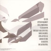 Dabrye - One/Three (2018 Remaster) [LP]