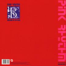 "Pink Rhythm - Melodies Of Love [12""]"