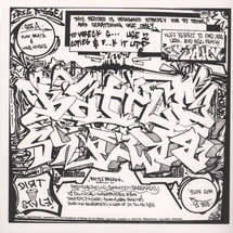 "DJ Q-Bert - Battle Breaks [7""]"