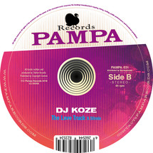 "DJ Koze - Pick Up [12""]"