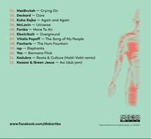 VA - Czucie Głębokie [CD]