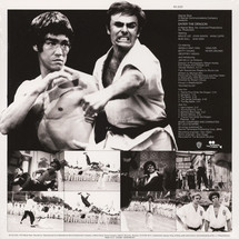 Lalo Schifrin - Enter The Dragon (RSD 2018 Picture Disc) [LP]