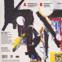"Miles Davis - Rubberband EP (RSD 2018) [12""]"