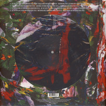 The Cure - Mixed Up (RSD 2018 Picture Disc) [2LP]