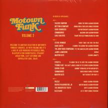 VA - Motown Funk Vol.2: 19 Pipin