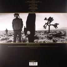 U2 - The Joshua Tree (Gatefold Cover Edition)