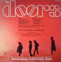 The Doors - Waiting For The Sun (180g) [LP]