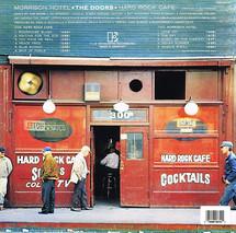 The Doors - Morrison Hotel (180g/ Gatefold Cover) [LP]