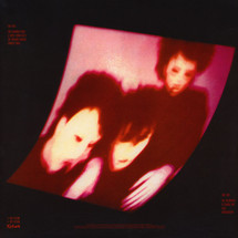 The Cure - Pornography (180g)