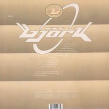 Bjork - Debut (180g) [LP]