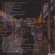 Defari - Rare Poise [LP]
