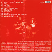 Lloyd Miller - Jazz At The University Of Utah [LP]