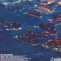 The Avalanches - Since I Left You (Gatefold Edition) [2LP]