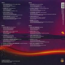Ed Motta - pres. Too Slow To Disco Brasil (2LP+MP3)