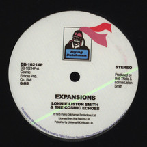 "Lonnie Liston Smith - Expansions/ A Chance For Peace [12""]"