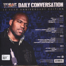 Torae - Daily Conversation (RSD 2018/ 10th Anniversary Edition) [2LP]