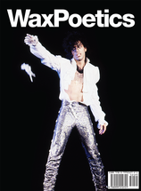 Wax Poetics - Issue 67 - Prince Edition (Paperback) [magazyn]
