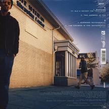 Damu The Fudgemunk & Flex Mathews - Burners [LP]