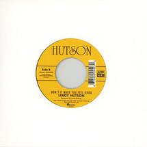 Leroy Hutson - Lucky Fellow (Disco Freaks Edit)/ Don