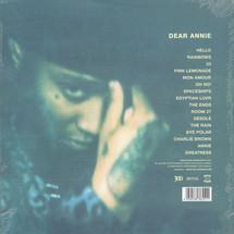 Rejjie Snow - Dear Annie