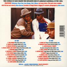 VA - Dancehall [2CD]