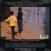 VA - Brasil [CD]