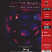 Wojciech Golczewski - Beyond The Gates OST (Ltd. 180g Pink Vinyl LP+MP3) [LP]