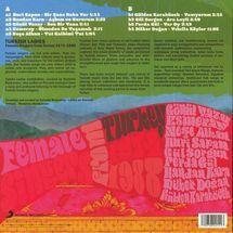 VA - Turkish Ladies (Trifold Cover) [LP]