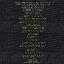 Macklemore & Ryan Lewis - The Heist - Deluxe Box Set [Pakiet]