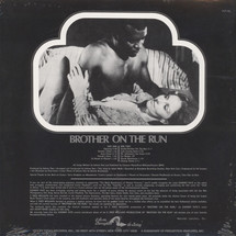 Johnny Pate - Brother On The Run OST [LP]