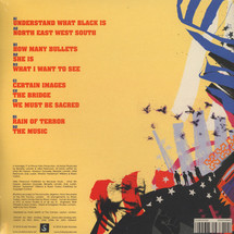 The Last Poets - Understand What Black Is (Gatefold Cover) [2LP]