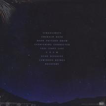 Jon Hopkins - Singularity (Limited Blue Vinyl Edition) [2LP]