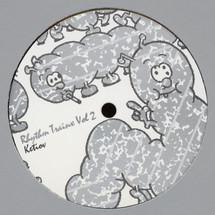 Ketiov - Rhythm Trainx Vol.2