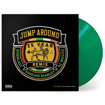 "House Of Pain - Jump Around (25 Year Remix) [12""]"
