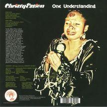 Christy Essien - One Understanding [LP]