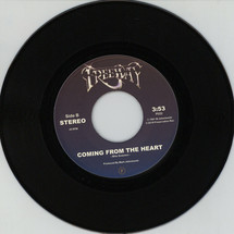 """Freeway - No More/ Coming From The Heart [7""""]"""